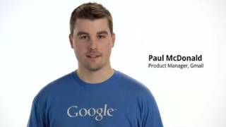 Gmail Motion Commercial
