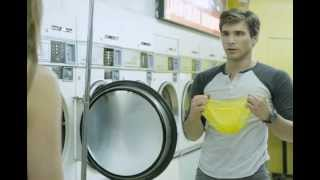 Underwear Folder- Super Bowl Commercial 2013