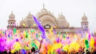 Festival of Color- World Biggest Color Party