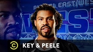 Key and Peele- East West College Bowl Introductions