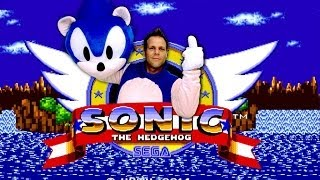Remi Gaillard- Sonic the Hedgehog