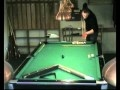 Pool Trick Shots Compilation